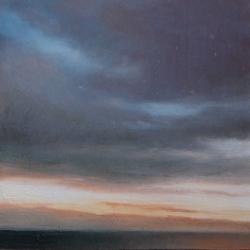 Elzbieta Krawecka - Mint Sky