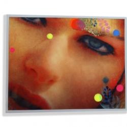 Helene Lacelle - Gaze Study d