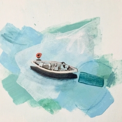 Danielle Hession - Life Boat