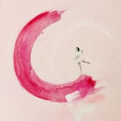 Danielle Hession - Tip Toe Triumph