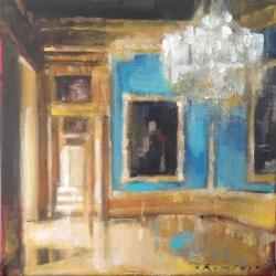 Hanna Ruminski - Palace Interior 4