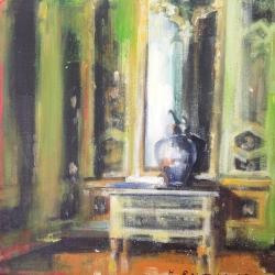 Hanna Ruminski - Palace Interior 8