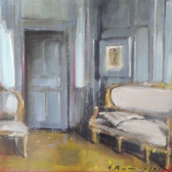 Hanna Ruminski - Palace Interior 10
