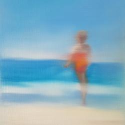 Shannon  Dickie  - Hapuna Beach 2