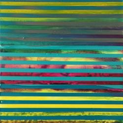 Shawn Skeir - Weaving Landscape 2017-18