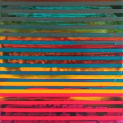 Shawn Skeir - Weaving Landscape 2017-16