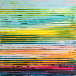 Shawn Skeir - Weaving Landscape (Square) 4