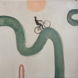 Danielle Hession - Snakes and Ladders