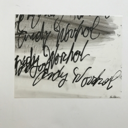 Daniel Schneider - Warhol - Small 4