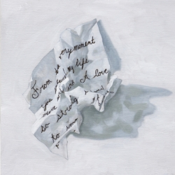 Lindsay Chambers - Love notes 34- from the very moment