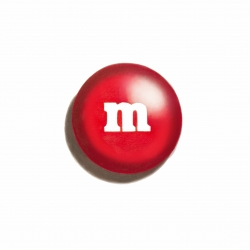 Erin Rothstein - Tasting Room - Red M&M