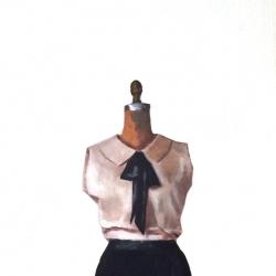 EM Vincent - Tie Shirt
