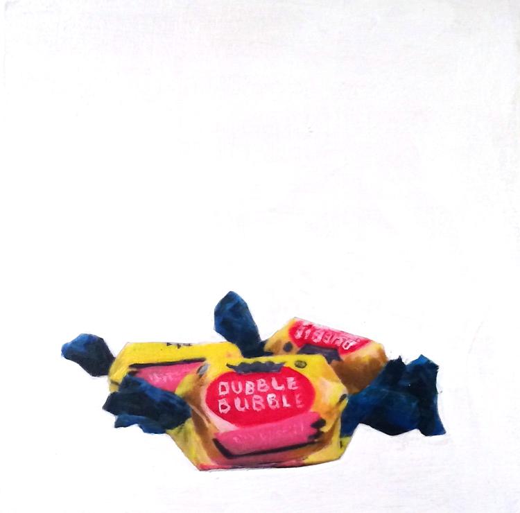 Bubble Gum  by EM Vincent