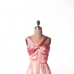 EM Vincent - Pink Dress