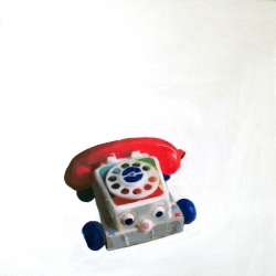 EM Vincent - Toy Phone
