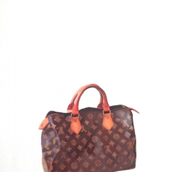 EM Vincent - The Bag