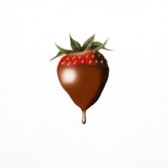 Erin Rothstein - Tasting Room - Chocolate covered Strawberry