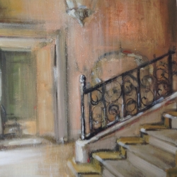 Hanna Ruminski - Palace Interior 17