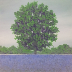 Richard Herman - Small Tree Nov