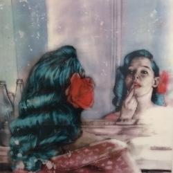 Kelly Grace - Blue Mirror