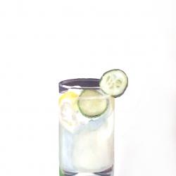 EM Vincent - Refreshing Drink