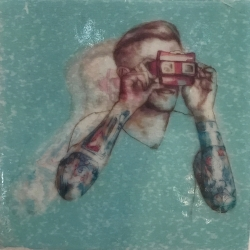 Kelly Grace - Viewmaster J2