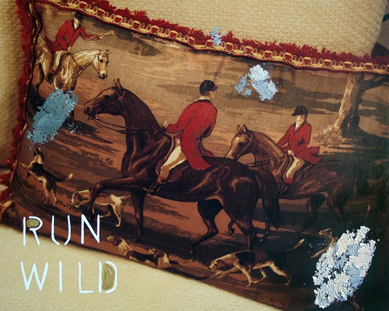 Run Wild by Talia Shipman