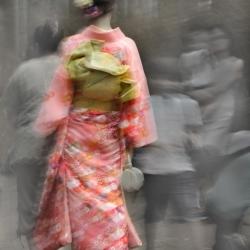 Robert Berlin - Arashiyama 3 A/P