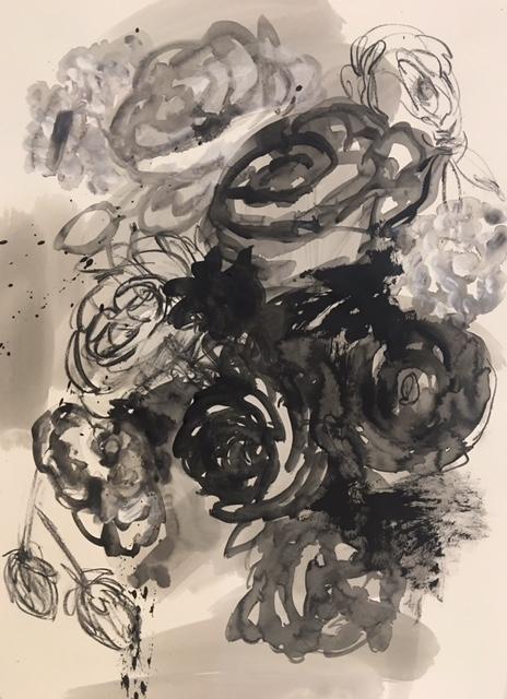 Unknowable Thoughts  by Rundi Phelan
