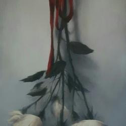 Greg Nordoff - Yellow Roses