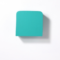 Erin  Vincent - Turquoise Form