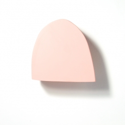 Erin  Vincent - Soft Pink Form