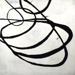 Meret  Roy  - Flocked Doodle
