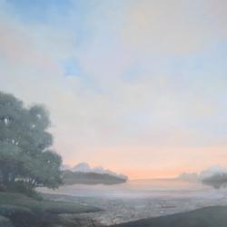 Michael Harris - Misty Beach