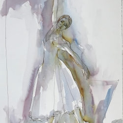 Mel Delija - Giselle