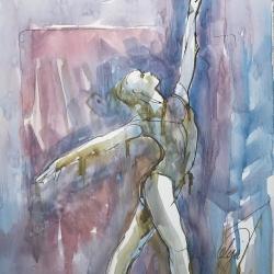 Mel Delija - Dancer Motion