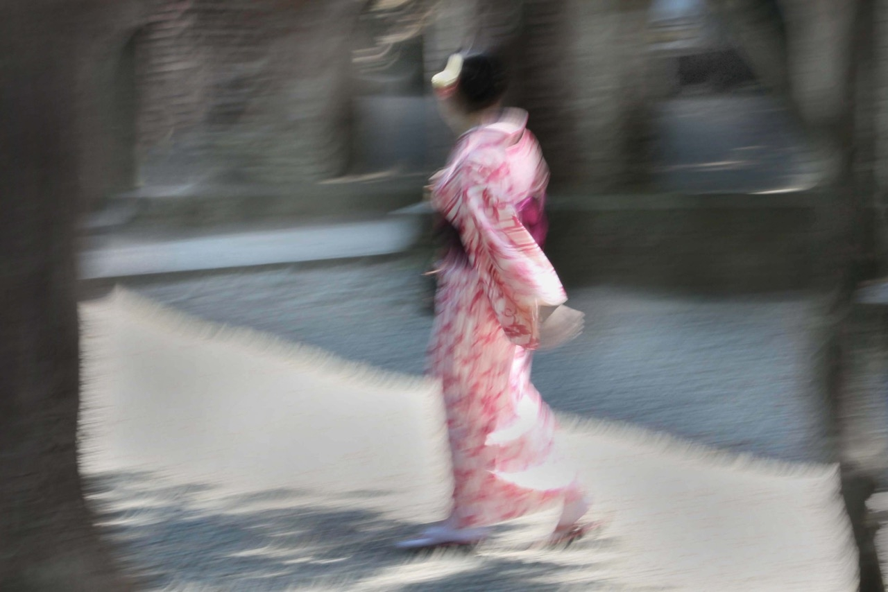 Kiyomizu-dera 20 by Robert Berlin