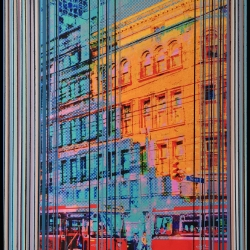 Jamie MacRae - My City: 156