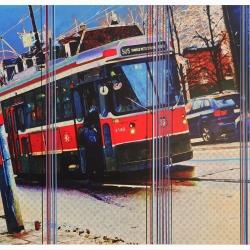 Jamie MacRae - My City: 201