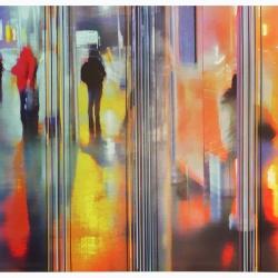 Jamie MacRae - My City: 204