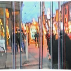 Jamie MacRae - My City: 206