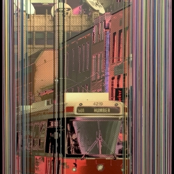 Jamie MacRae - My City: 85