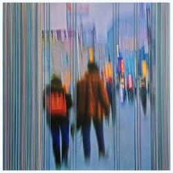 Jamie MacRae - My City: 208