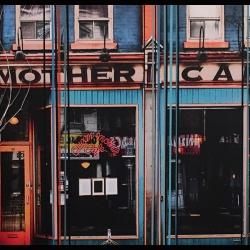 Jamie MacRae - Queen Cafe