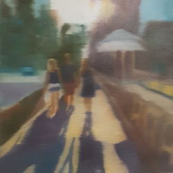 Shannon  Dickie  - September Light #4