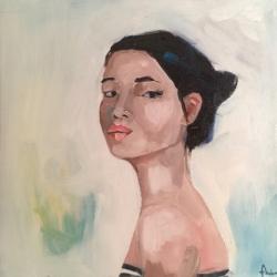 Frances  Hahn - Grace