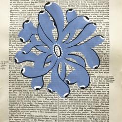 Michela Sorrentino - Comte Blue 235