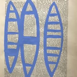 Michela Sorrentino - Fra Fra Blue 711