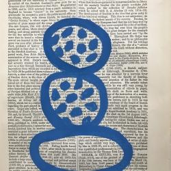Michela Sorrentino - Gei Gei Blue 129