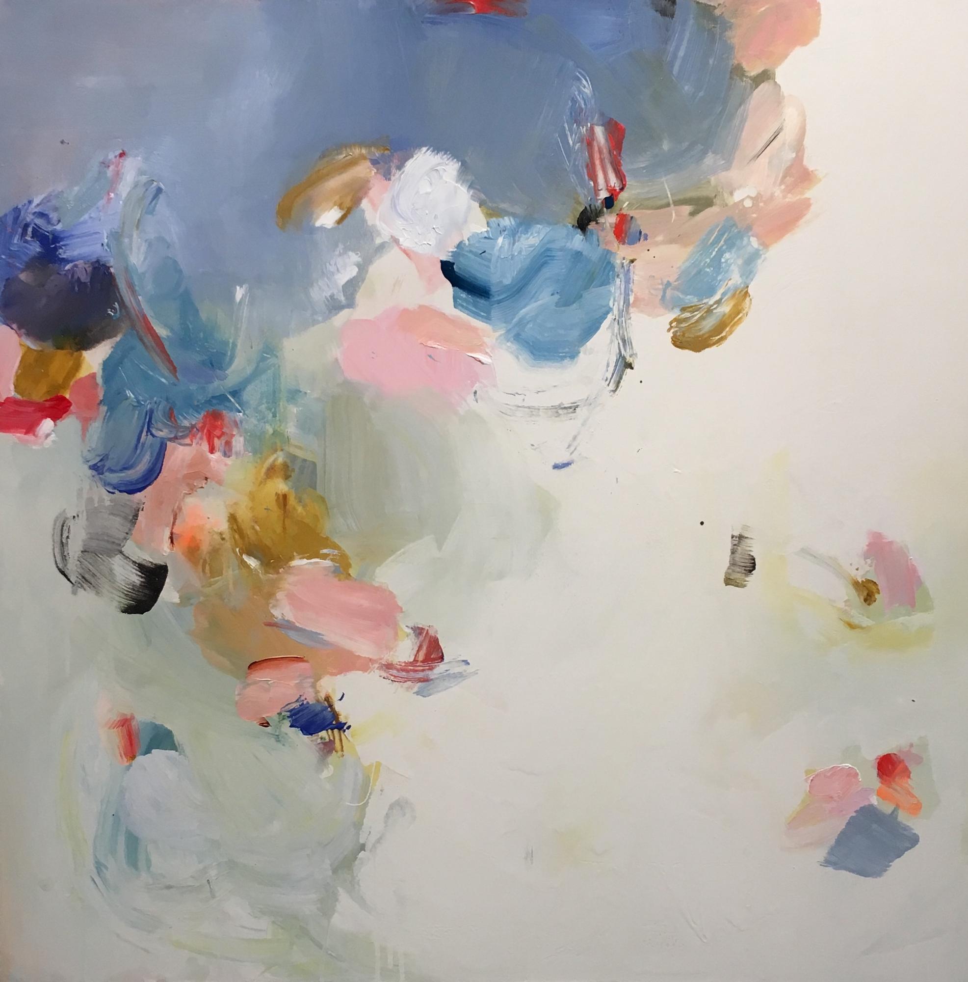 Blue Bird  by Christine Breakell-Lee